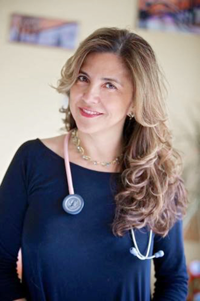 Dr. Ingrid Bermudez is our wonderful medical director with passion and talent at performing cosmetic injectable treatments.
