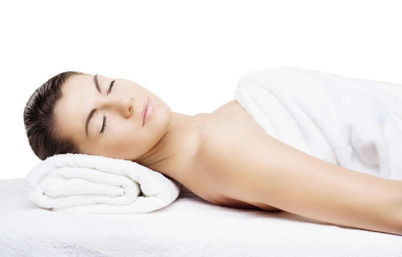 Relax at our wonderful medspa