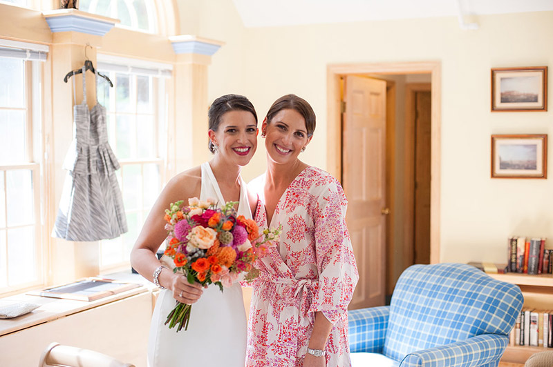 West Mountain Inn Vermont Bridal Makeup